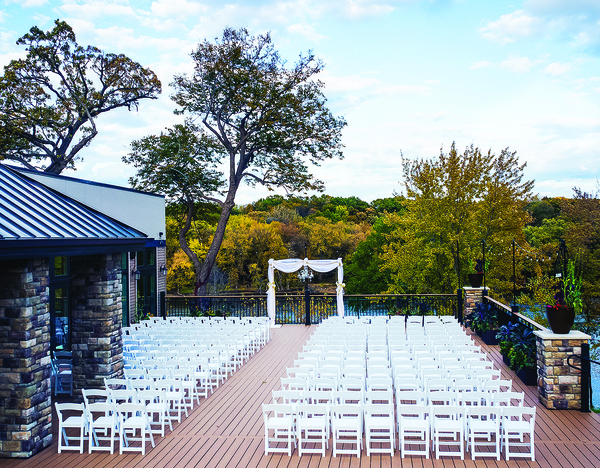 Twin Cities Venues Offer Sweeping Views Of Natural City Scenery Minnesota