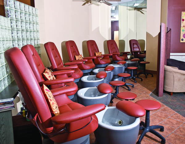 Local Spas Give Attendees Much-Needed Me Time | Minnesota