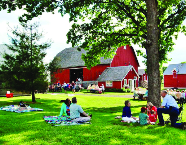 Get Back To Nature With These Pastoral Minnesota Gems